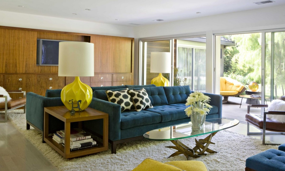 Mid Century Modern Homes In Colorado Springs