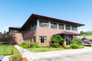 Medical office space for lease