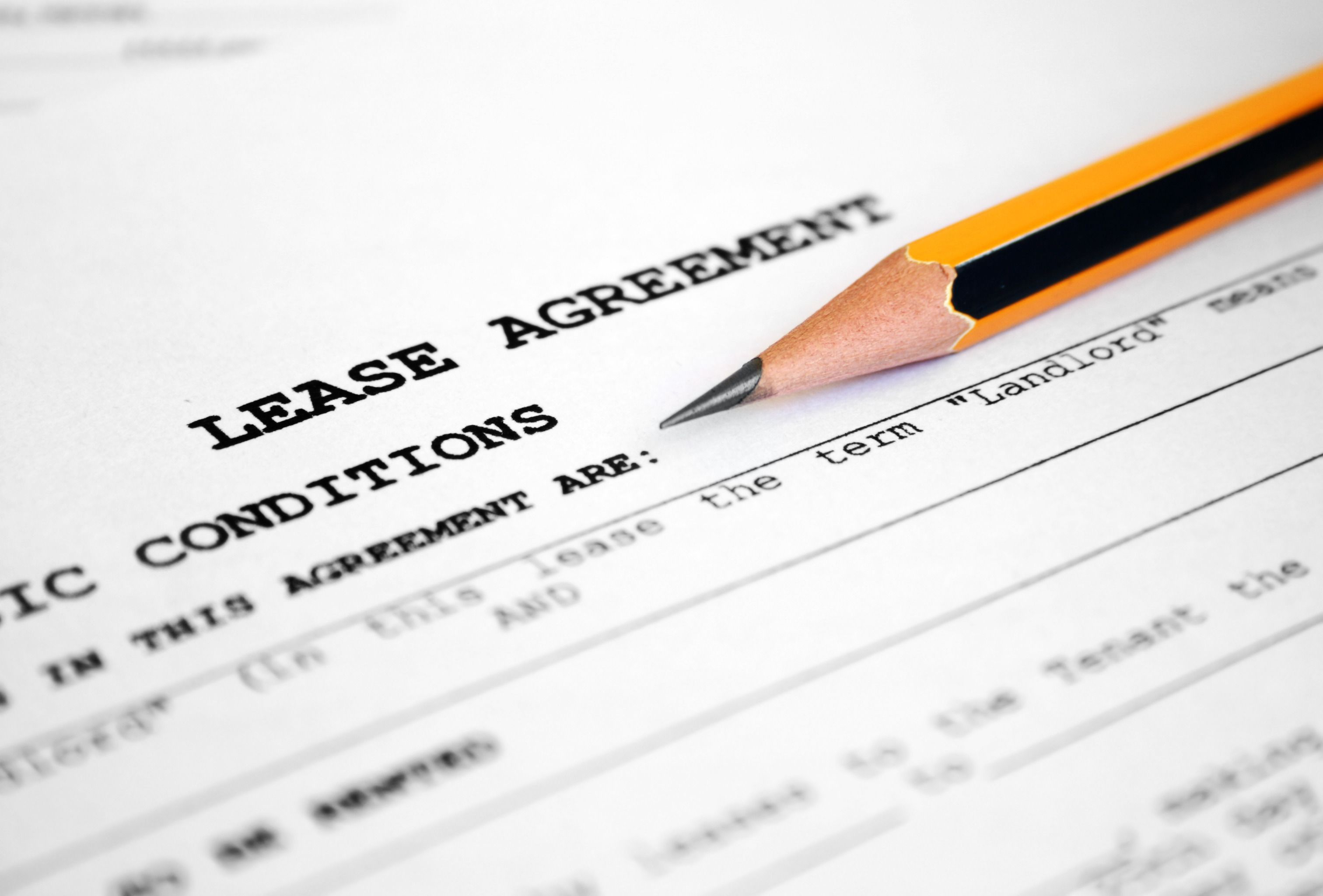 The Basics Of Getting A Commercial Lease In Colorado Springs